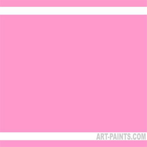 pink pastel kit fabric textile paints k005 pink paint pink color gingers cameo pastel kit
