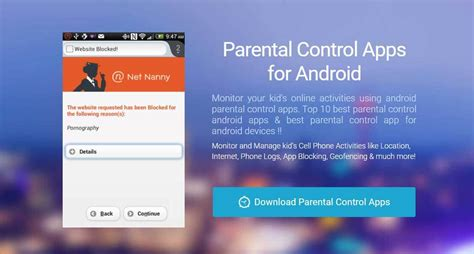 parental apps for android top 10 best free parental apps for android
