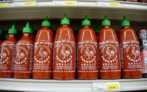 sriracha bottle cap what is sriracha and why is everyone talking about it