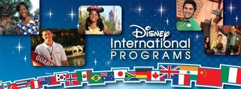 disney disney online international disney international program 2013 estelle tigani