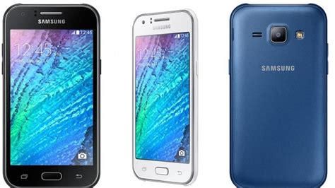 samsung ji samsung launches galaxy j2 ace and galaxy j1 4g in the