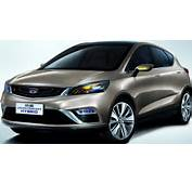 Geely South Africa's Chinese Parent Company Automobile