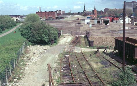 trains on the great central railway around leicester