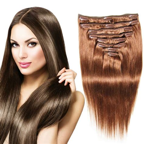 ordering hair extensions clip in hair extensions how in order to clip in
