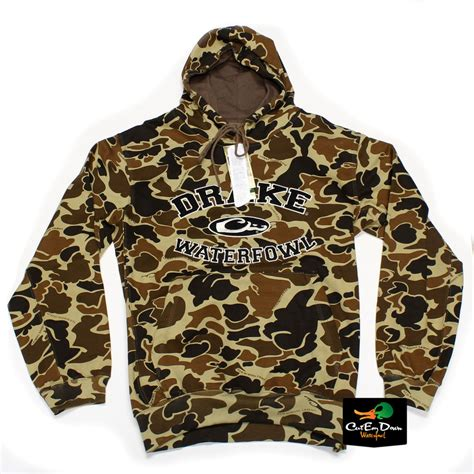 drake waterfowl hoodie drake waterfowl systems collegiate hoodie hooded