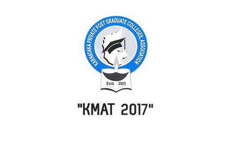 Kmat Syllabus For Mba by Kmat 2018 Application Form Syllabus Pattern