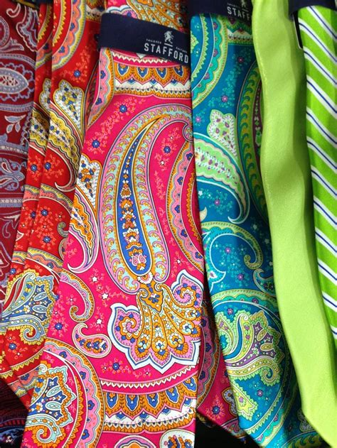 paisley pattern in spanish 15 best michael lamont neckwear and more images on