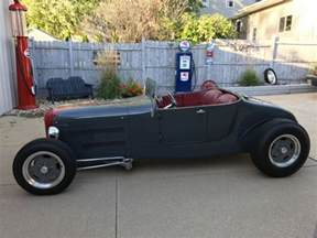 Ford Tracker 1927 Ford Track T Roadster