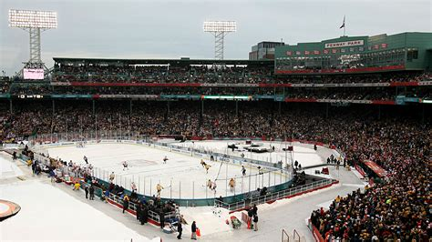 Winter Classic 2016 Mba by Report Boston Likely To Host 2016 Winter Classic Nhl