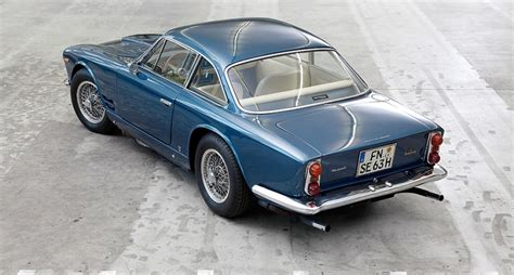 Maserati Sebring by Maserati Sebring A Declaration Of Classic Driver