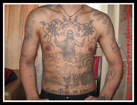 vory v zakone tattoos russian tattoos