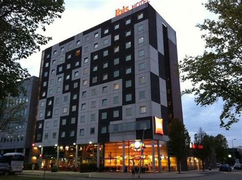 city west l hotel picture of ibis amsterdam city west amsterdam