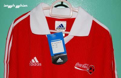 Tshirt Adiddas Merah februari 2011 hobby collection hobi koleksi