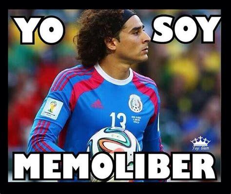 Ochoa Memes - meme ochoa los mejores memes del partido m 233 xico vs brasil