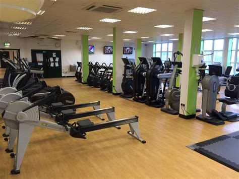 gym pictures gym uplands sports centre