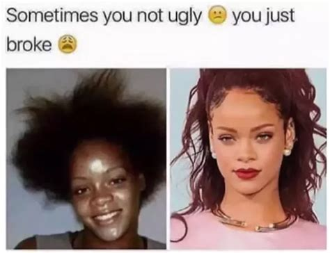 why you think youre ugly the fallacy of standardizing i am very ugly what can i do quora