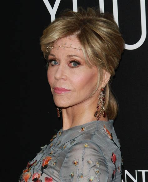 jane fonda gossip latest news photos and video jane fonda gossip latest news photos and video