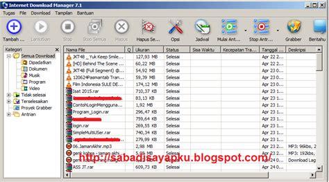 download idm full version terbaru tanpa registrasi download idm v7 1 full version tanpa registrasi sabadi