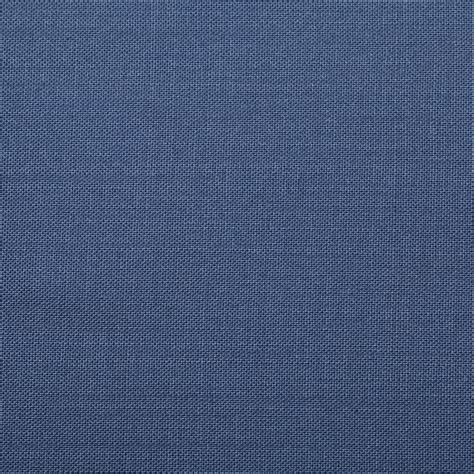 Light Navy by Light Navy Blue Merino Wool Stretch Le Souk