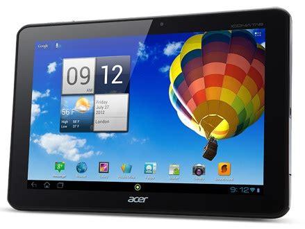 Dan Tablet Terbaru daftar harga tablet acer terbaru dan terlengkap 2016