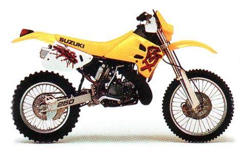 1993 Suzuki Rm250 New Boyesen Power Reeds Suzuki Rmx250 Rmx 250 1993 1994