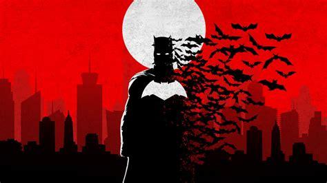 batman minimalist wallpaper  thekevinmevlana