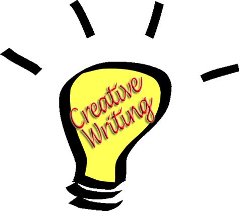Free Essays On Creativity by Creative Writing Clipart