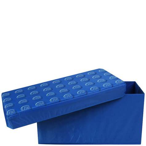 lego storage bench lego blue classic storage box bench iwoot