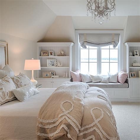 window seats in bedrooms because who doesn t love a window seat by studio m interiors home sweet home
