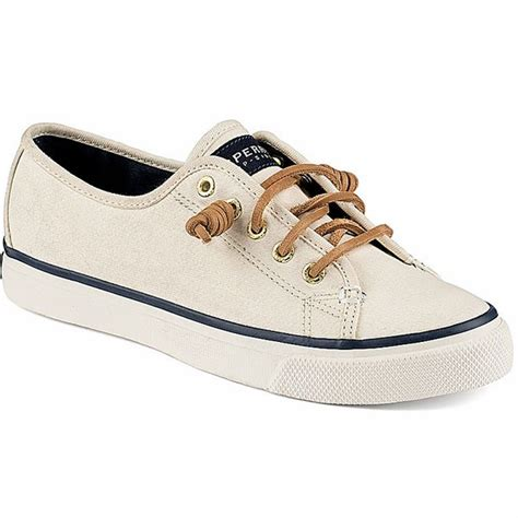 boat shoes gold coast sperry top sider sts90549 women s seacoast sneaker