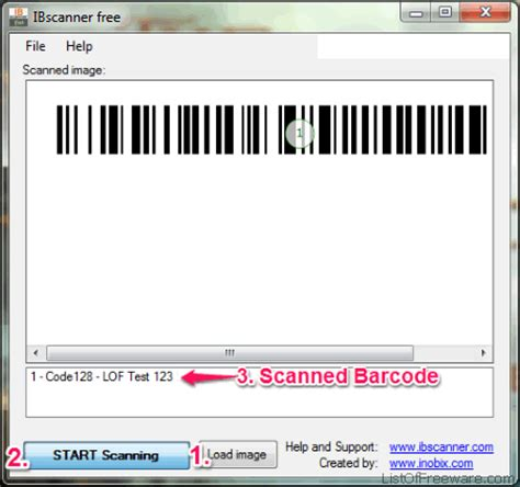 download software pembuat barcode gratis 10 best free barcode scanner software for windows