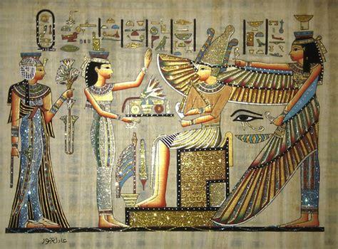 imagenes arte egipcio comentadas el arte egipcio los historiadores