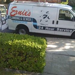 Ernies Plumbing by Ernie S Plumbing And Sewer Service 79 Rese 241 As Plomeros