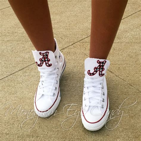 alabama converse shoes 72 best images about alabama football on