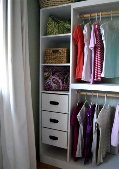 Do It Yourself Closets Do It Yourself Closet System Woodworking Projects Plans