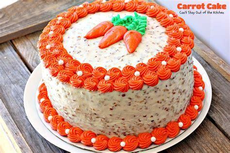 Carrot cake decorating ideas ? Empty Design