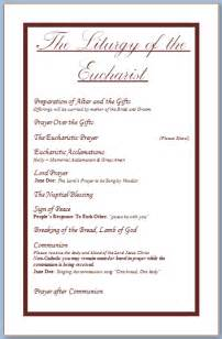 Program Templates Free by Christian Wedding Program Template Wedding Programs