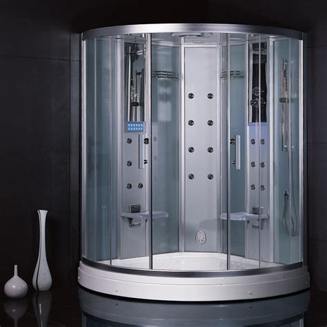 steam shower bath ariel platinum dz938f3 steam shower ariel bath
