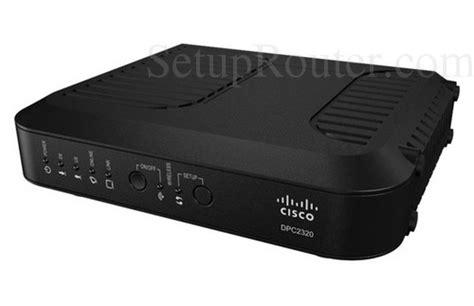 Router Wifi Cisco Dpc2320 cisco router guides