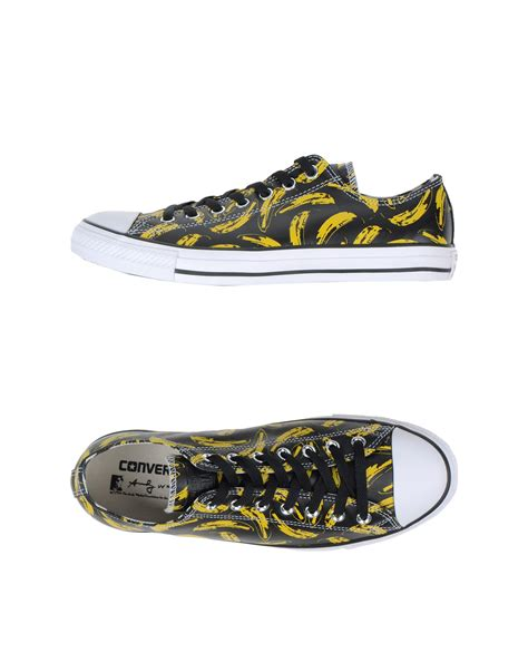 Sweater Converse Two By Syintashop converse low tops sneakers in black for lyst