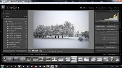 tutorial italiano lightroom 4 adobe photoshop lightroom 3 e lightroom 4 tutorial