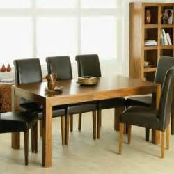 Solid Wood Dining Room Sets Solid Wood Dining Room Sets Canada House Design Ideas
