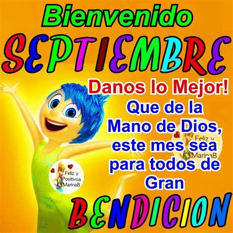 imagenes y frases mes de septiembre cumpleaños mes de septiembre mensajes tarjetas de cumplea 241 os para