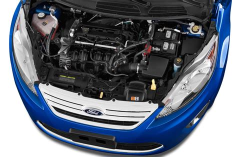 how does a cars engine work 2012 ford f150 lane departure warning 2012 ford fiesta reviews and rating motor trend