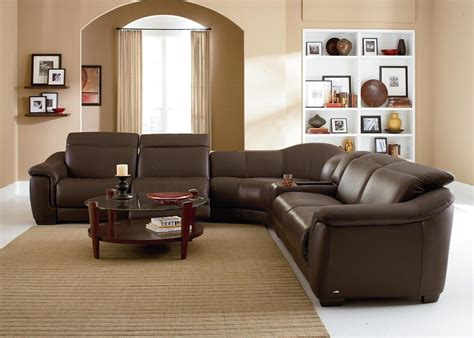 natuzzi cara leather sofa leather sofa with recliner built in natuzzi editions a319