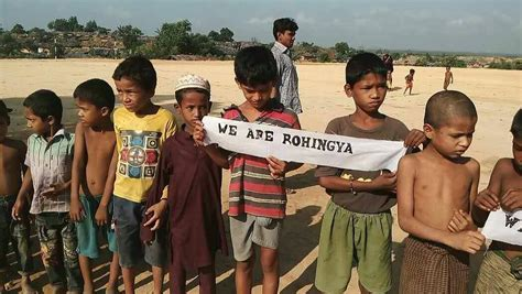 the rohingyas inside myanmar s genocide books rohingya research conference on burma s rohingya