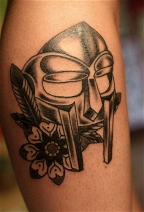 mf doom tattoo mf doom mask mf doom mask