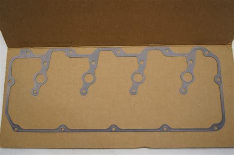 cadillacchevygmc gasket engine camshaft valve rocker cover
