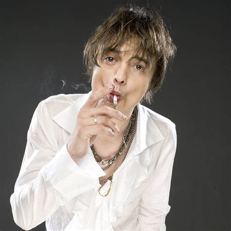 Pete Doherty Was Is A by Pete Doherty Taking The Libertine Daily Mail