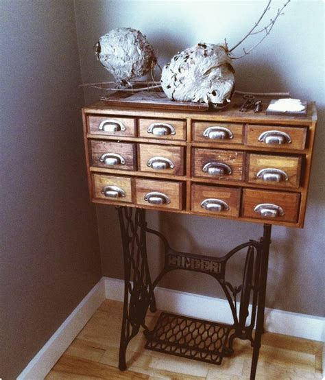 dishfunctional designs old furniture upcycled into dishfunctional designs vintage library card catalogs